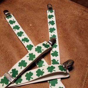 St Patricks susans